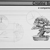 Bonsai Book Cover