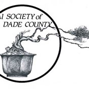 Dade County Bonsai Logo